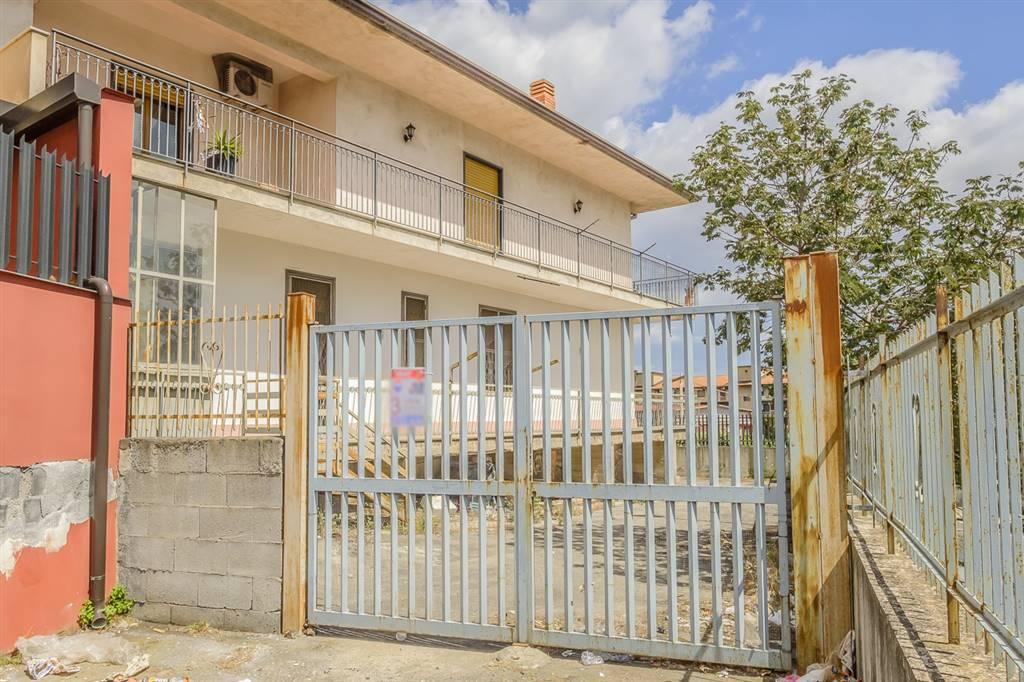 Casa singola in Via Orsa Minore 32a, Catania
