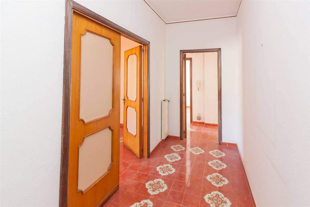 Quadrilocale in Via Madonna Di Fatima, Catania 33, Gravina Di Catania