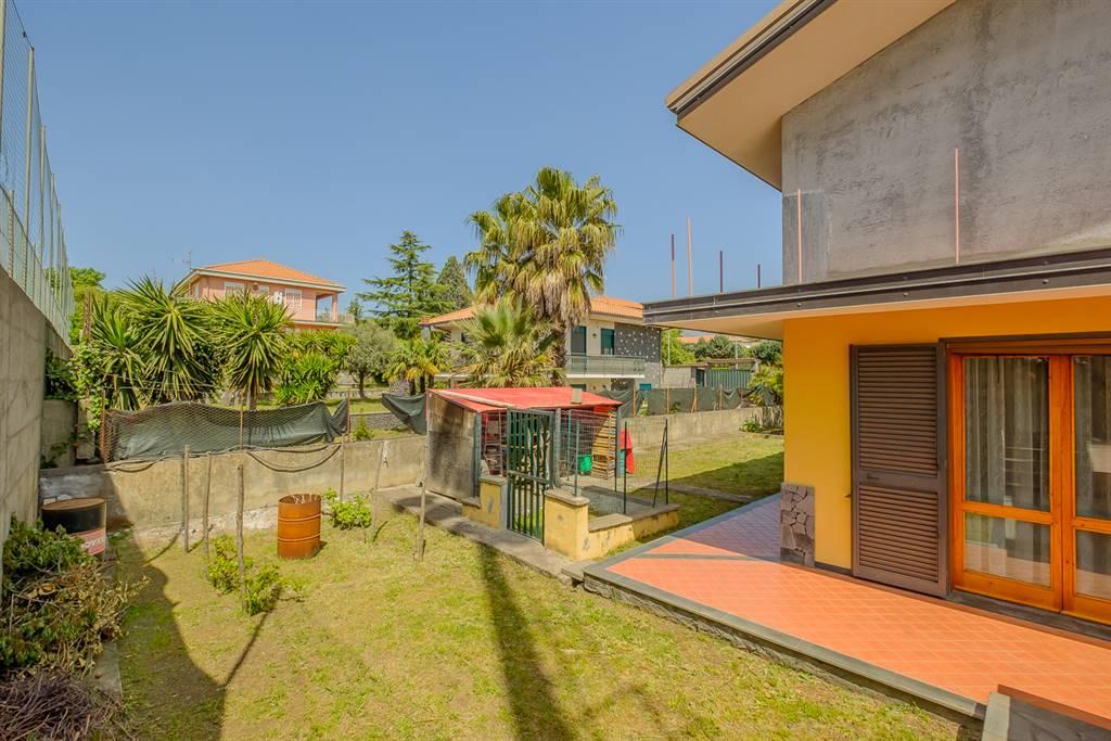 Appartamento in Via Magenta 41, Mascalucia