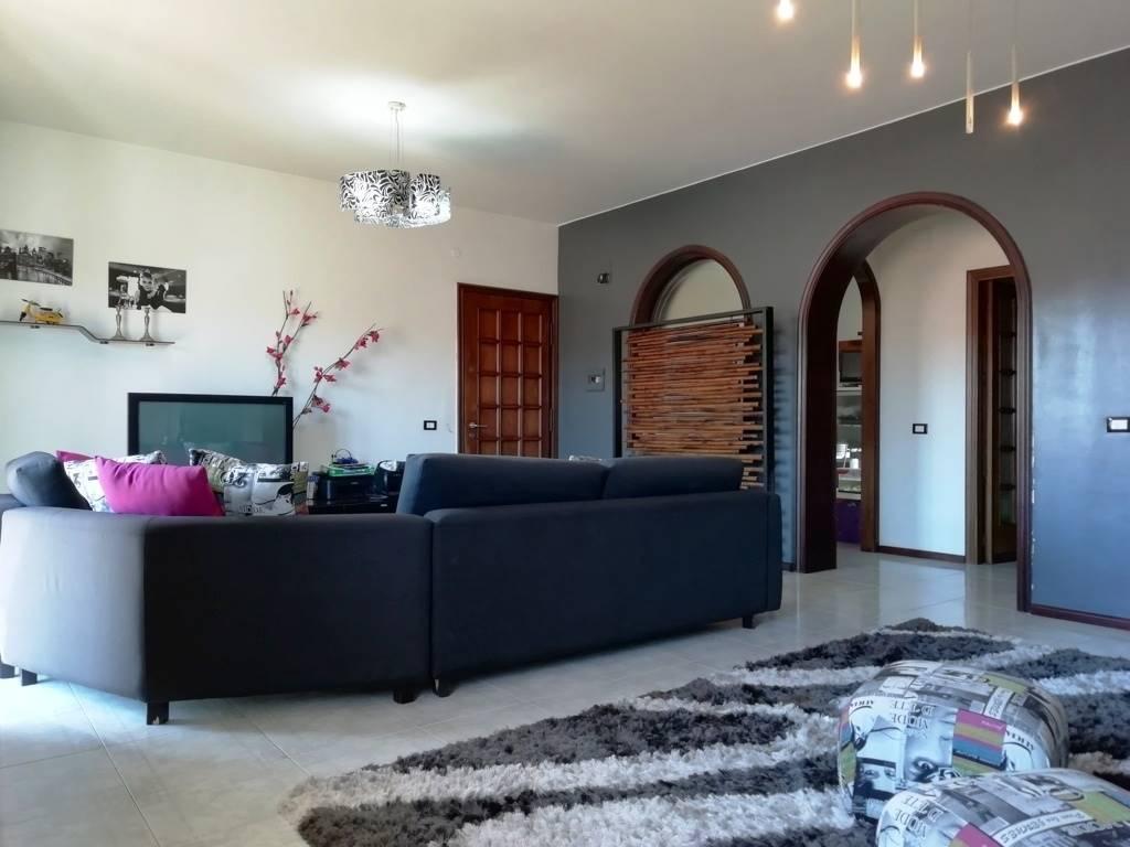 Appartamento in Via Imola 13, San Giovanni La Punta