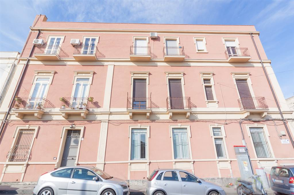 Trilocale in Via Carlo Forlanini  159, Viale M. Rapisardi - Lavaggi, Catania