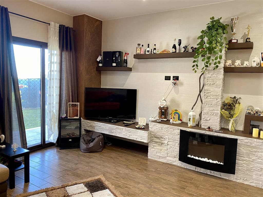 Appartamento indipendente in Via Roma 195, Mascalucia