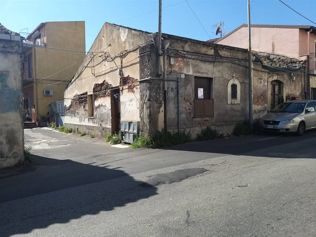 Casa singola in Via Palermo 501, Via Palermo - Nesima, Catania