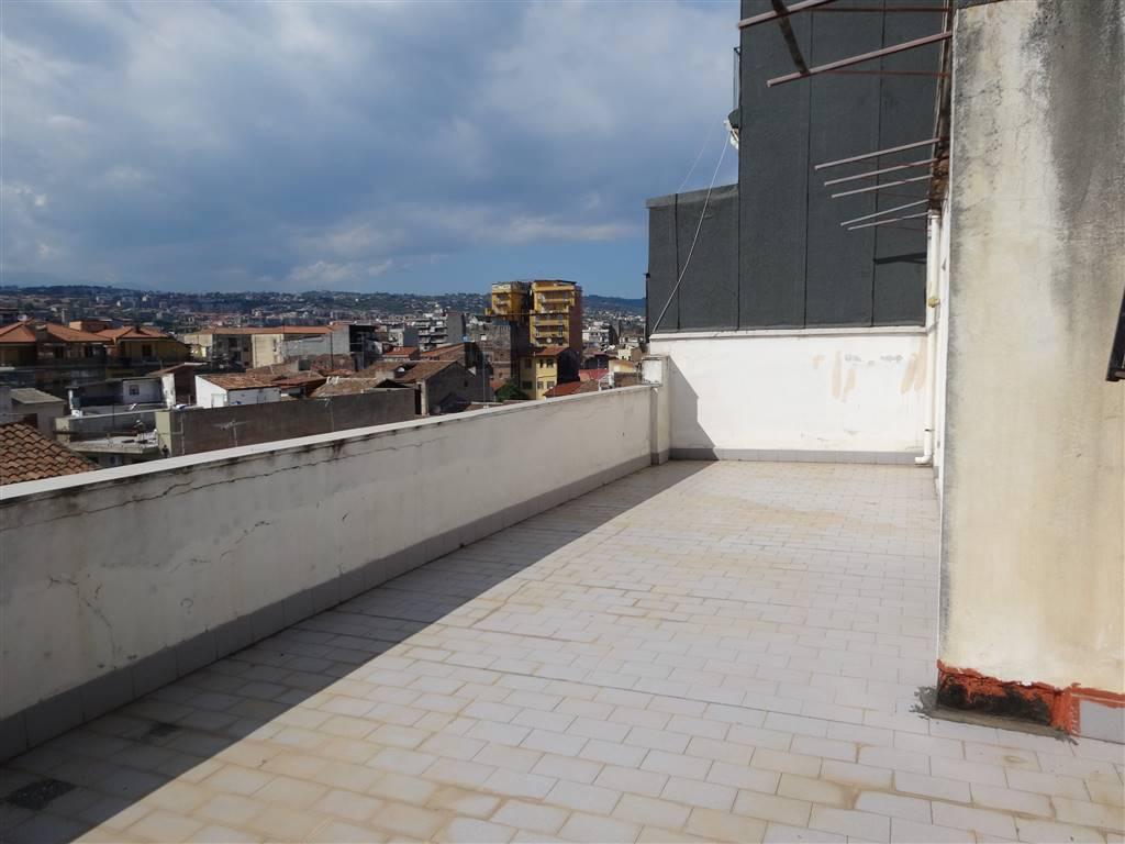 Quadrilocale, Via P. Nicola - Picanello, Catania, da ristrutturare