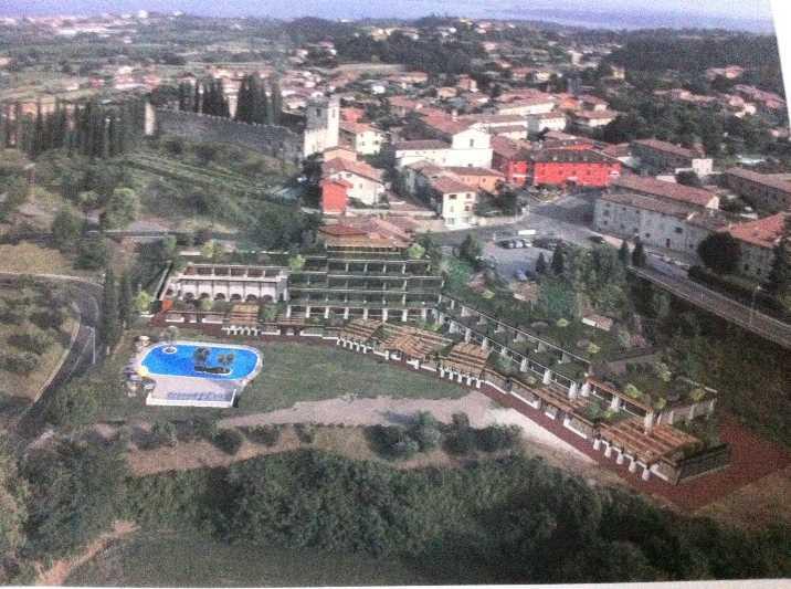 Vendita hotel brescia cerco hotel in vendita brescia e for Planimetrie 1500 piedi quadrati ranch