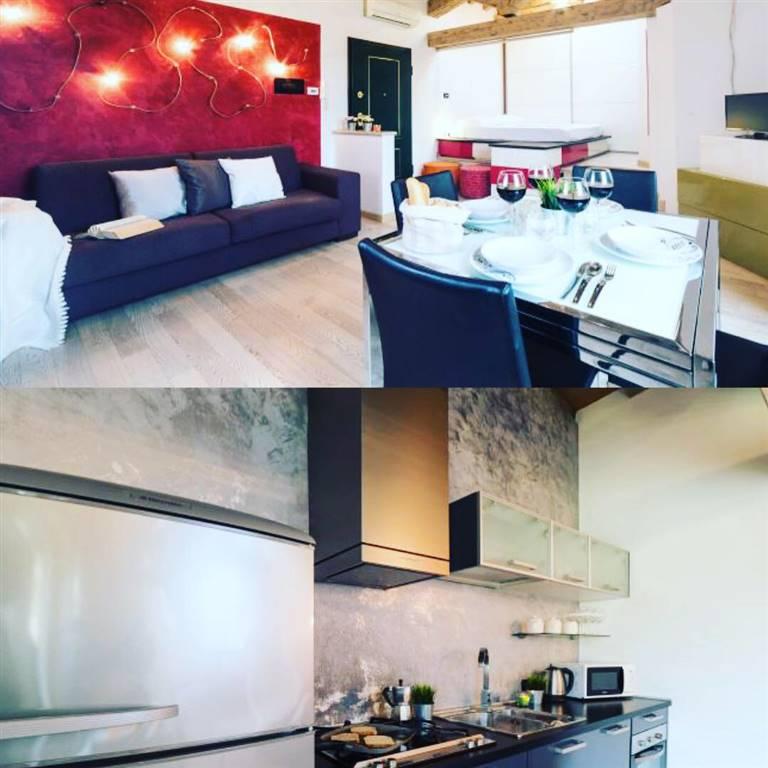 Foto cucina e soggiorno 3
