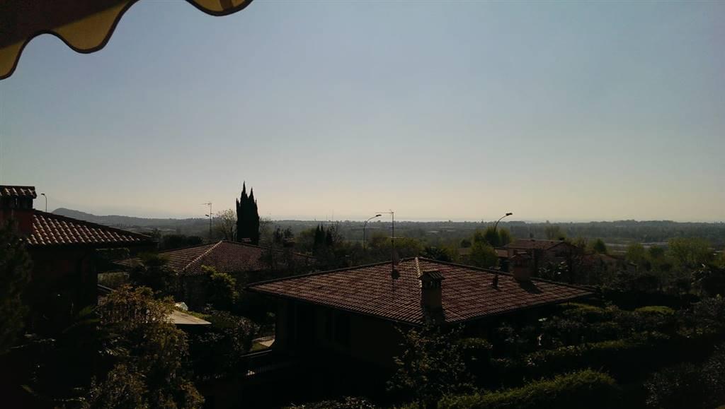 Foto vista terrazza