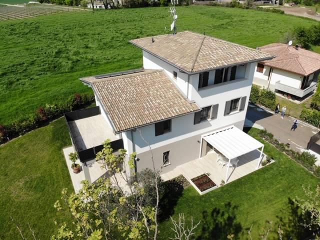 Foto vista villa 1
