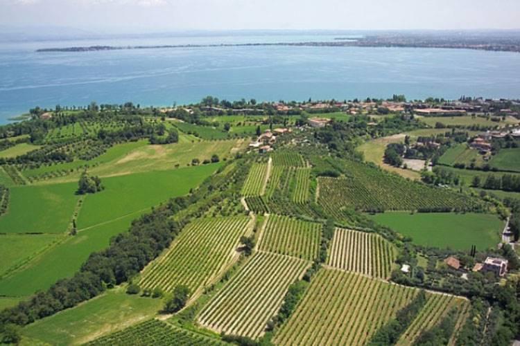 Terreno Edificabile Residenziale in vendita a Pozzolengo, 9999 locali, prezzo € 120.000 | PortaleAgenzieImmobiliari.it