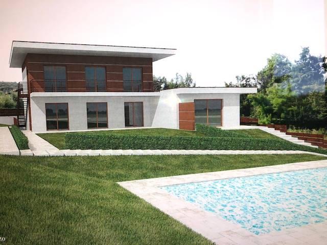 Appartamento in vendita a Lonato, 4 locali, zona uzzi, prezzo € 330.000 | PortaleAgenzieImmobiliari.it