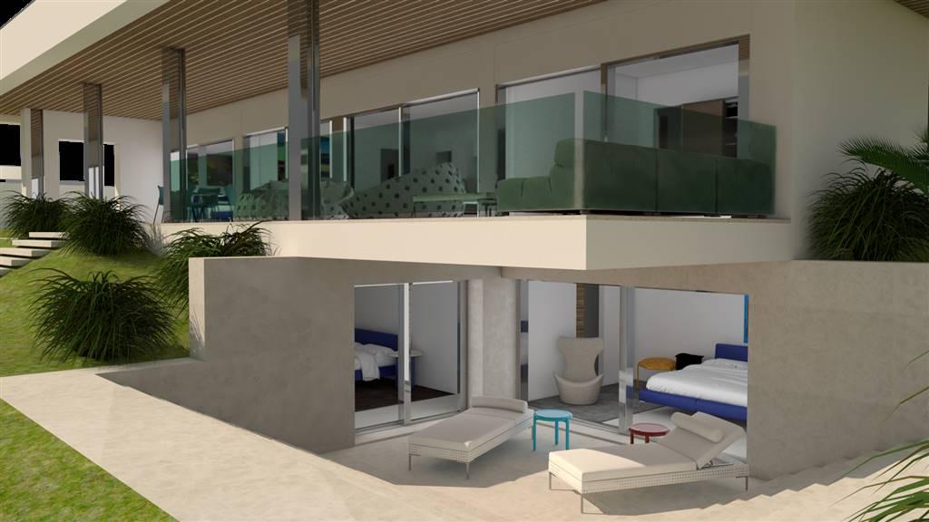 Foto anfiteatro e terrazzo