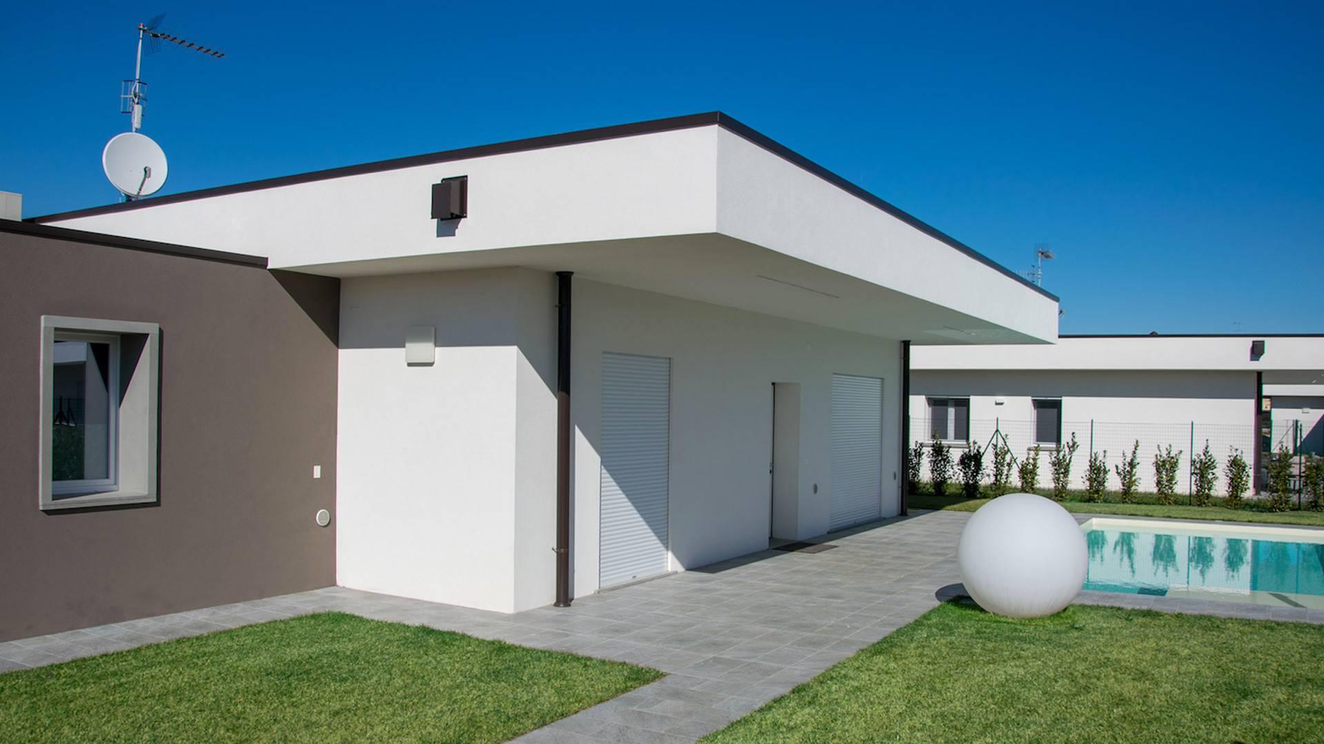 Vendita Villa unifamiliare in via Noci 37 Calvagese della