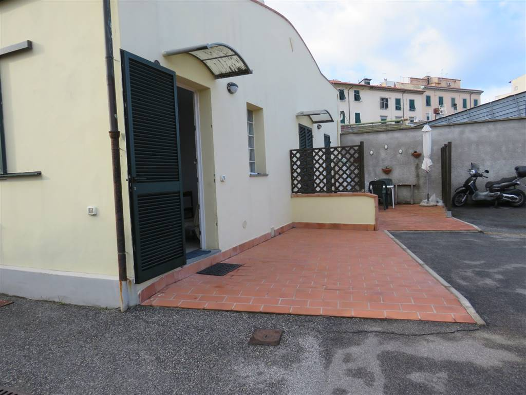 Terratetto, Livorno