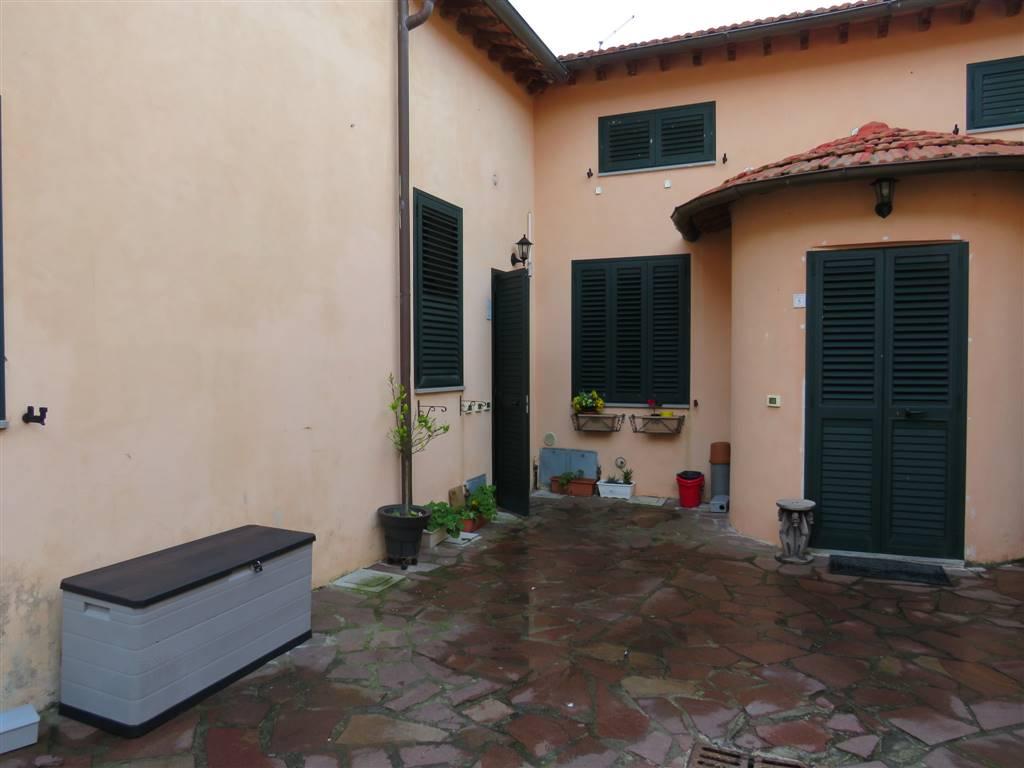 Terratetto, Livorno, in ottime condizioni