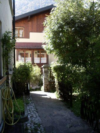 Soluzione Indipendente in vendita a Tarvisio, 5 locali, prezzo € 250.000   CambioCasa.it