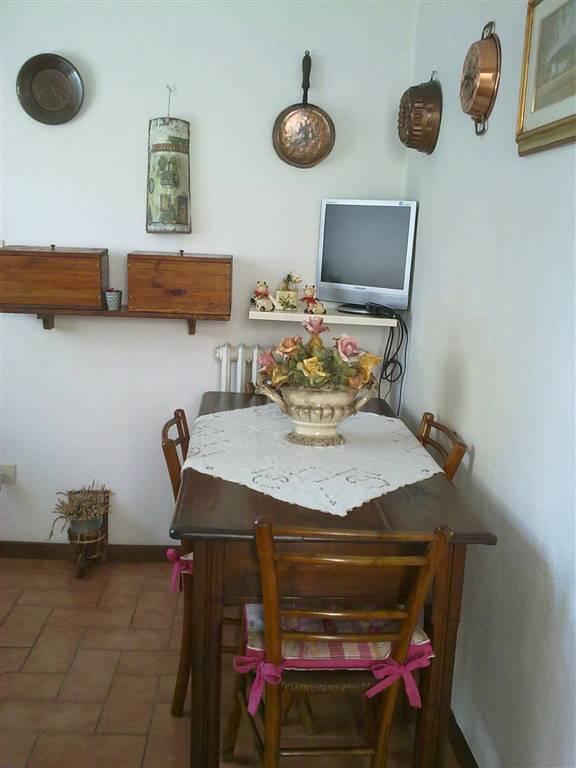 Soluzione Indipendente in vendita a Borgo San Lorenzo, 4 locali, prezzo € 150.000 | CambioCasa.it