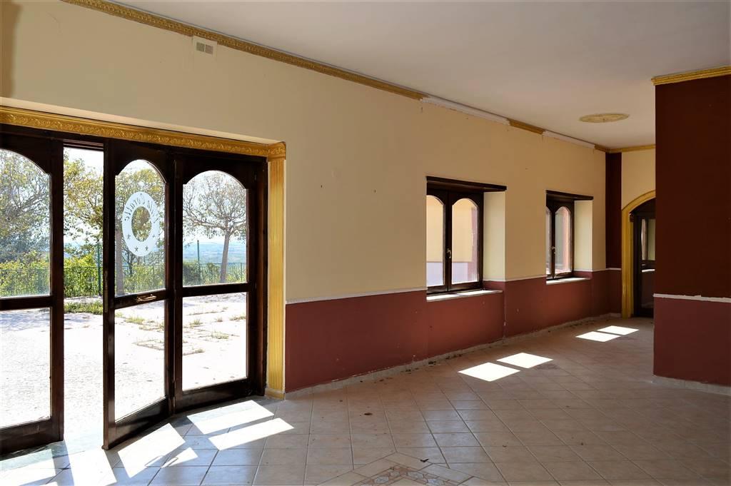 LV040-Locale Commerciale-FRANCOLISE-Via-San-Rocco