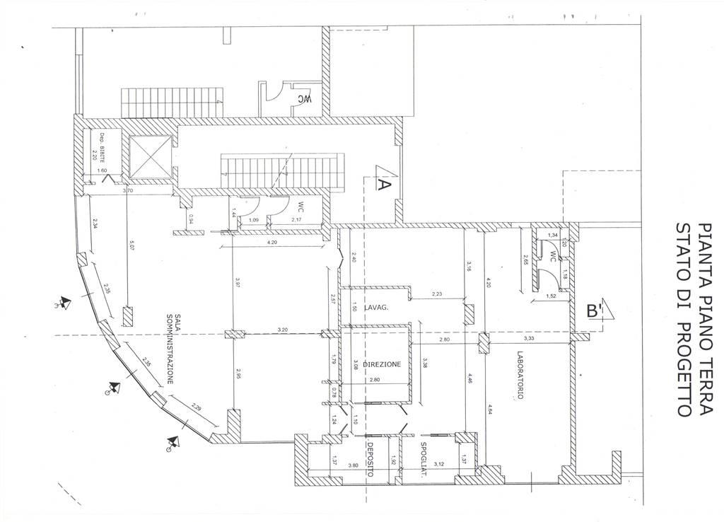 lvc016a-Locale Commerciale-CASERTA-via-michele-ruta