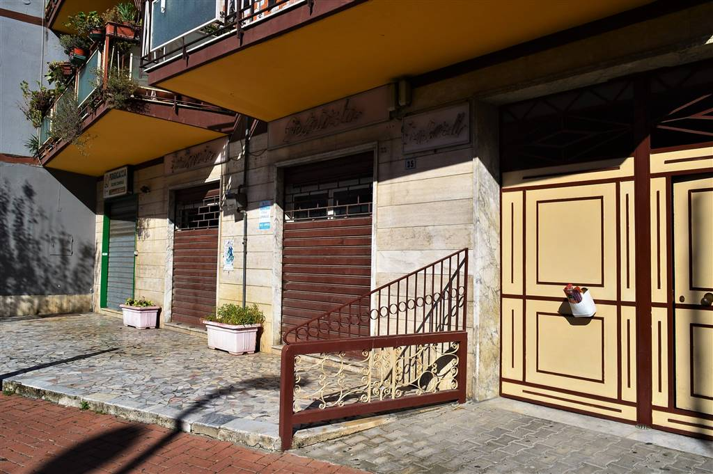 LF191-Locale Commerciale-SAN-PRISCO-VIALE-TRIESTE