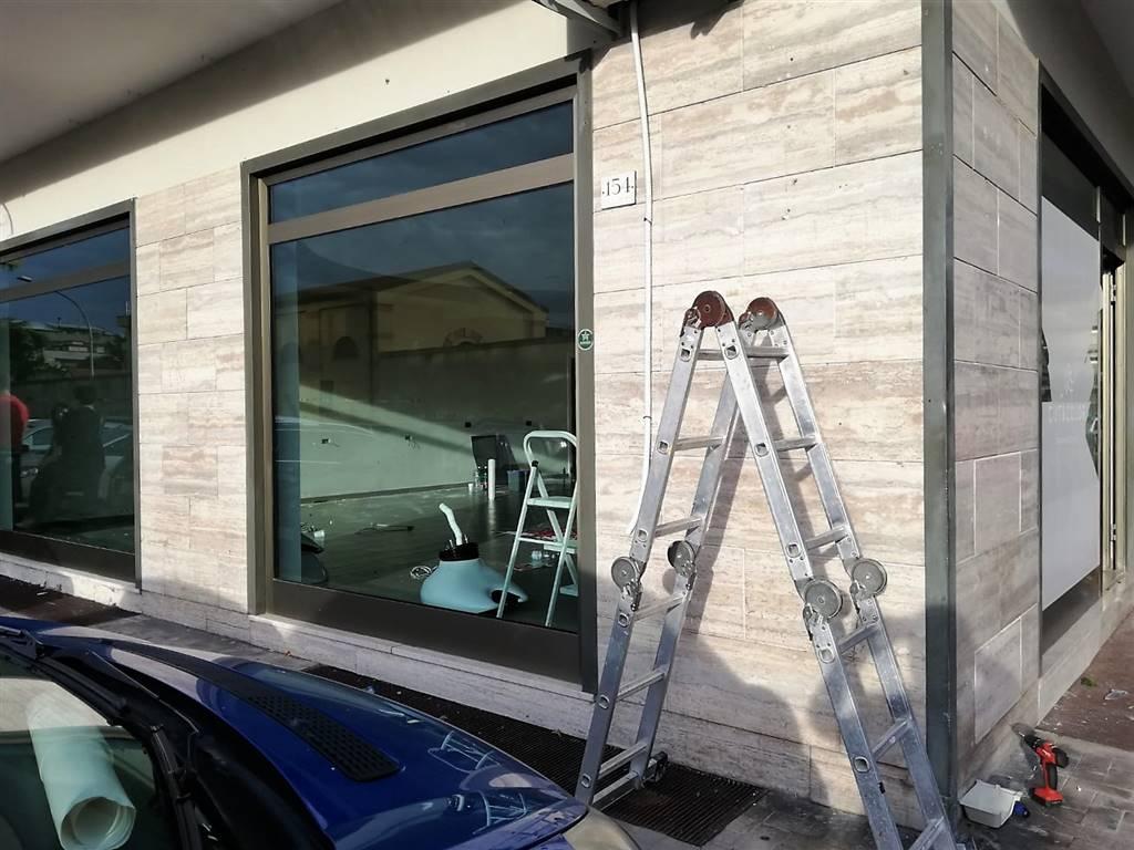 lfc201-Locale Commerciale-CASERTA-via-Laviano