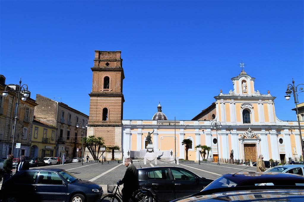 LF214-Locale Commerciale-SANTA-MARIA-CAPUA-VETERE-Via-Mazzocchi