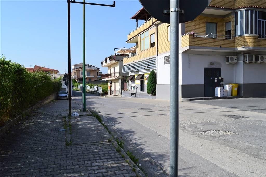 LF215-Locale Commerciale-SAN-MARCELLINO-Via-Giuseppe-Verdi