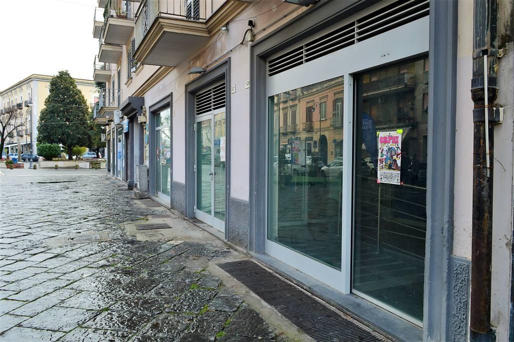 LF206A-Locale Commerciale-SANTA-MARIA-CAPUA-VETERE--
