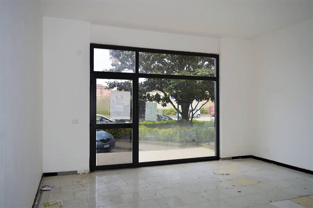 LF179B-Locale Commerciale-SANTA-MARIA-CAPUA-VETERE-Via-Jan-Palach