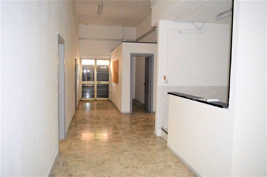 LF190B-Locale Commerciale-SANTA-MARIA-CAPUA-VETERE-Via-Vittorio-Emanuele-II