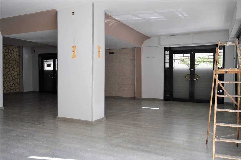 LF221-Locale Commerciale-SANTA-MARIA-CAPUA-VETERE-Via-Lugnano