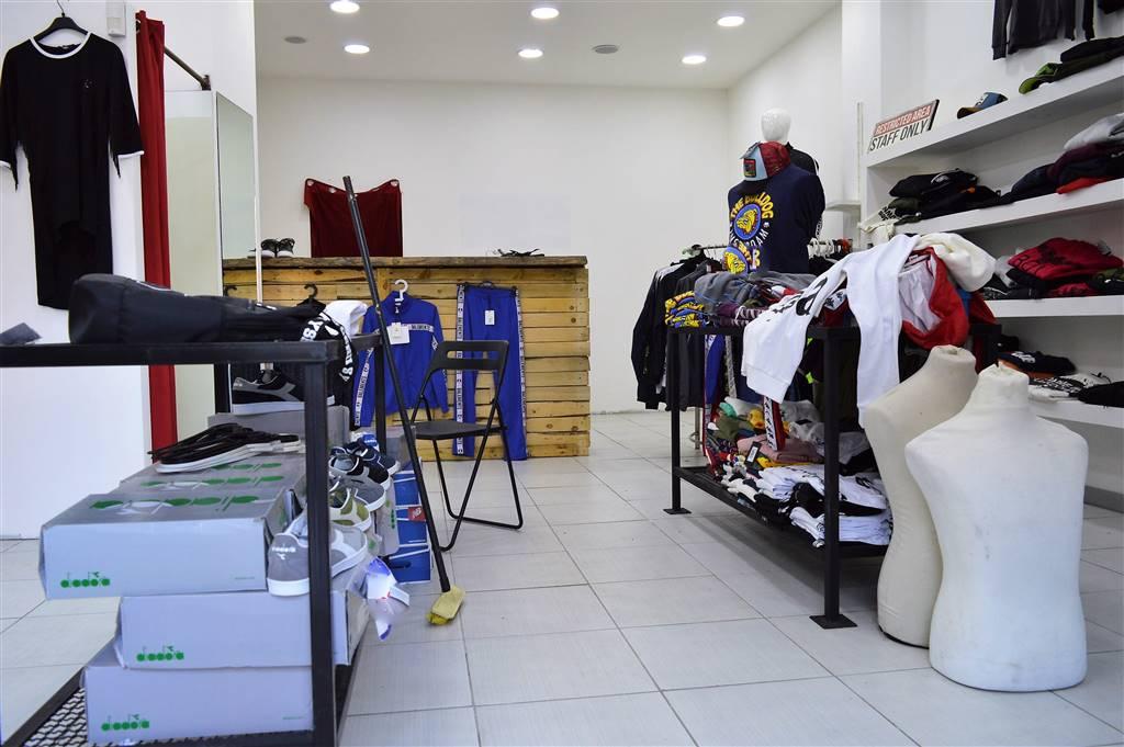 LF222-Locale Commerciale-SANTA-MARIA-CAPUA-VETERE--