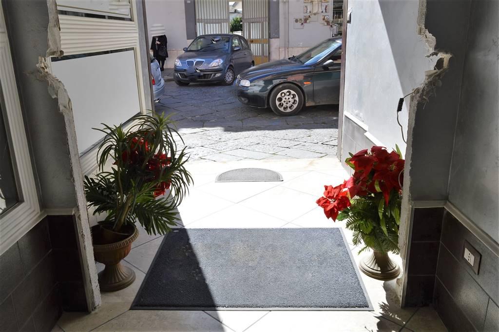 LF227-Locale Commerciale-SANTA-MARIA-CAPUA-VETERE-Corso-Aldo-Moro
