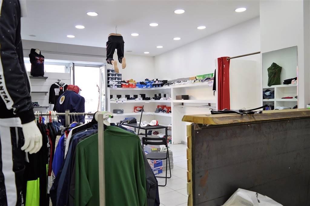 LF229-Locale Commerciale-SANTA-MARIA-CAPUA-VETERE--