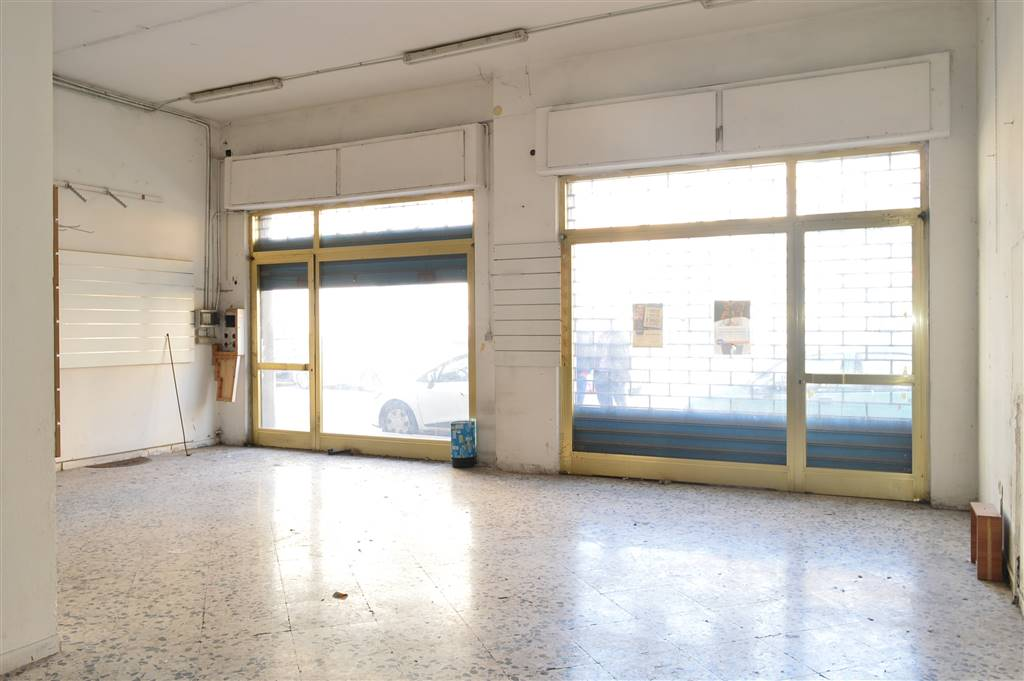 LF200C-Locale Commerciale-SANTA-MARIA-CAPUA-VETERE-Via-Alcide-de-Gasperi