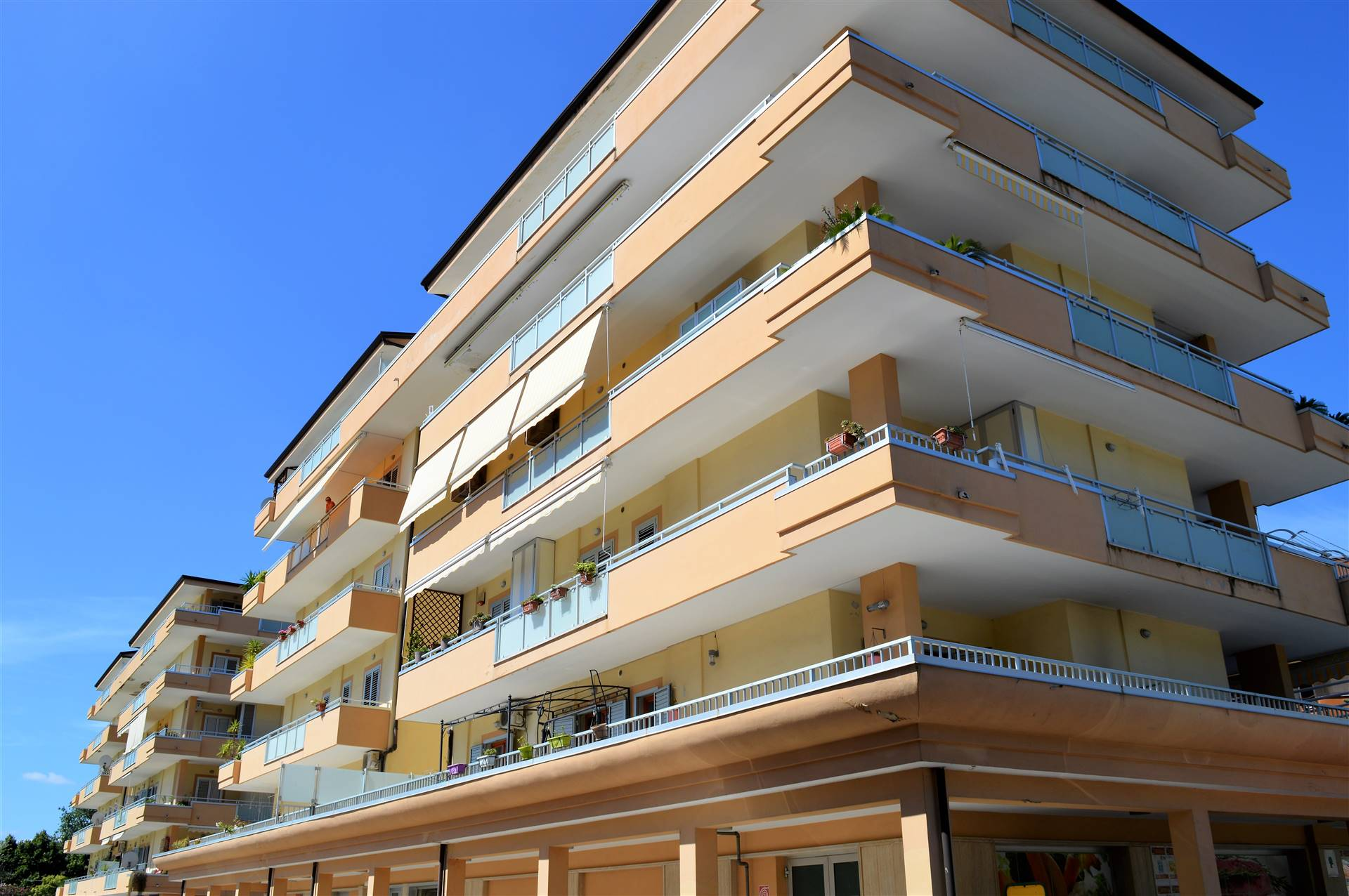 AF868-Appartamento-SANTA-MARIA-CAPUA-VETERE-Viale-Eugenio-della-Valle