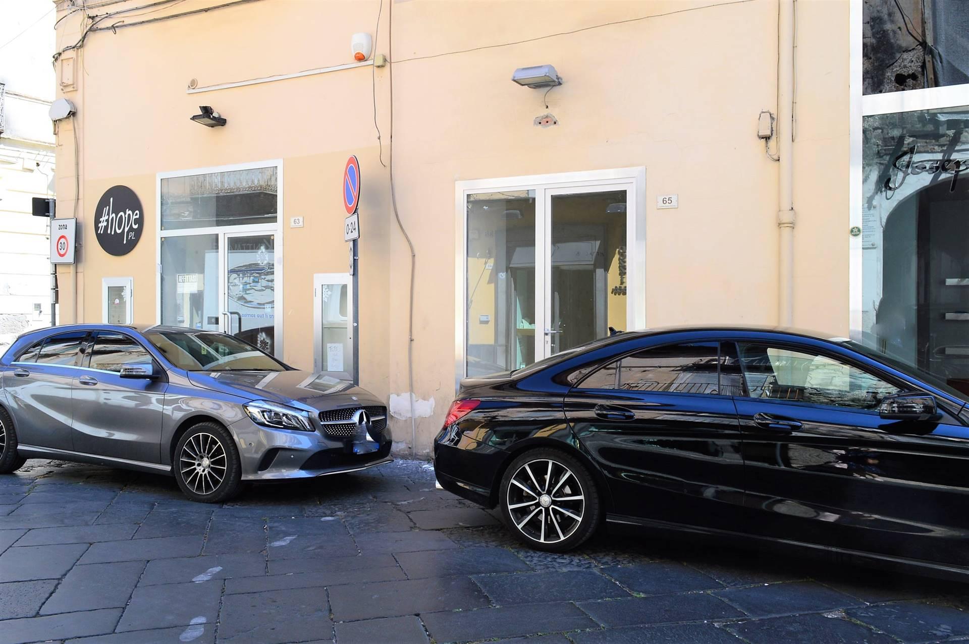 LF234-Locale Commerciale-SANTA-MARIA-CAPUA-VETERE-Via-Mazzocchi
