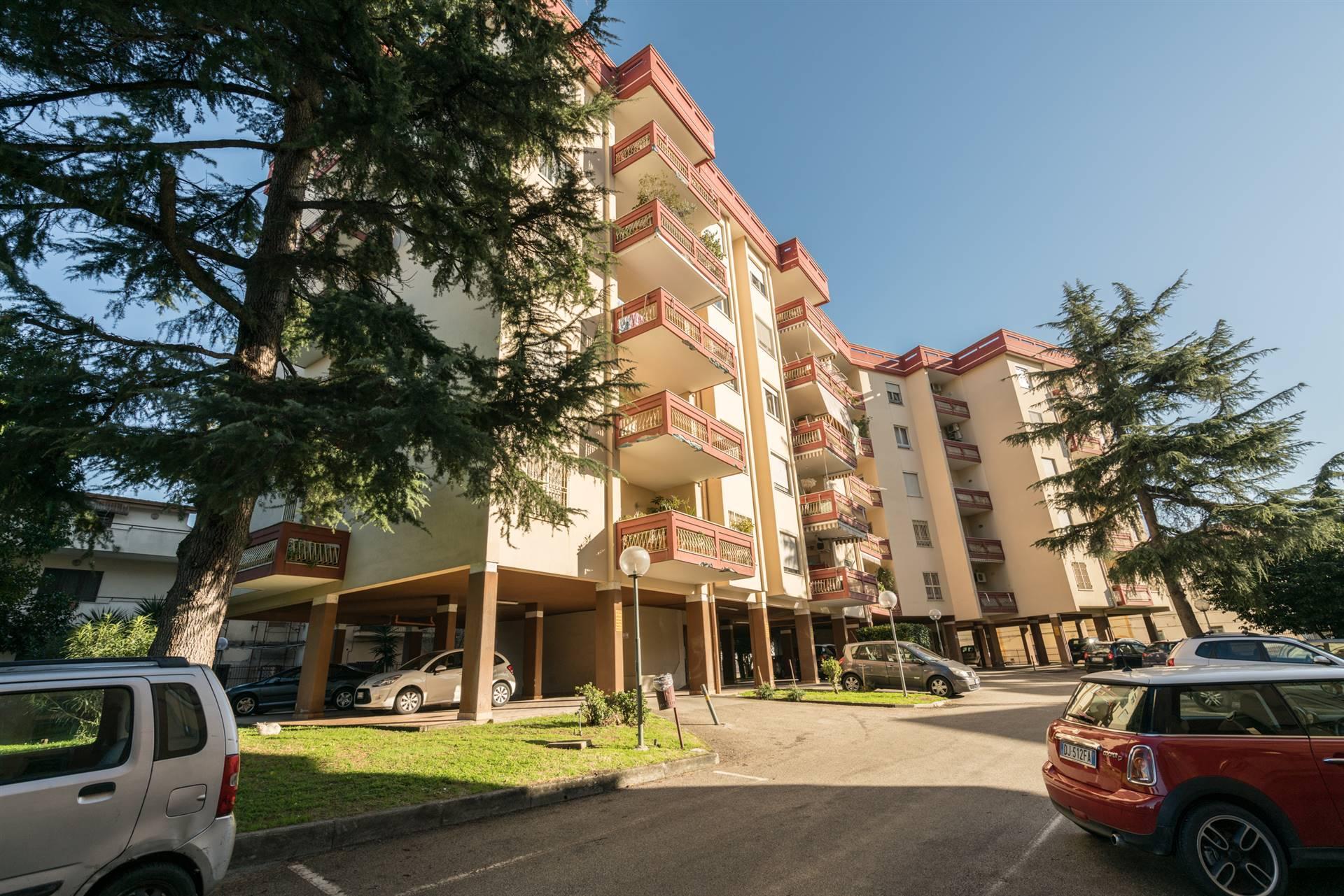 AF872-Appartamento-SANTA-MARIA-CAPUA-VETERE-Via-Avezzana
