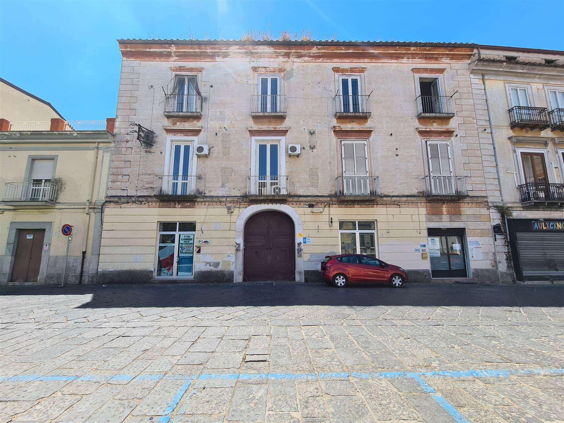 AV967C-Appartamento-SANTA-MARIA-CAPUA-VETERE-Via-Pasquale-Fratta