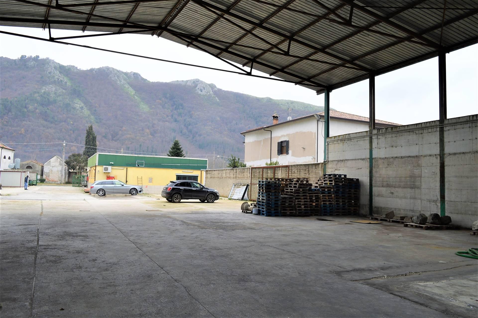 CV232D-Capannone-VAIRANO-PATENORA-Via-Volturno