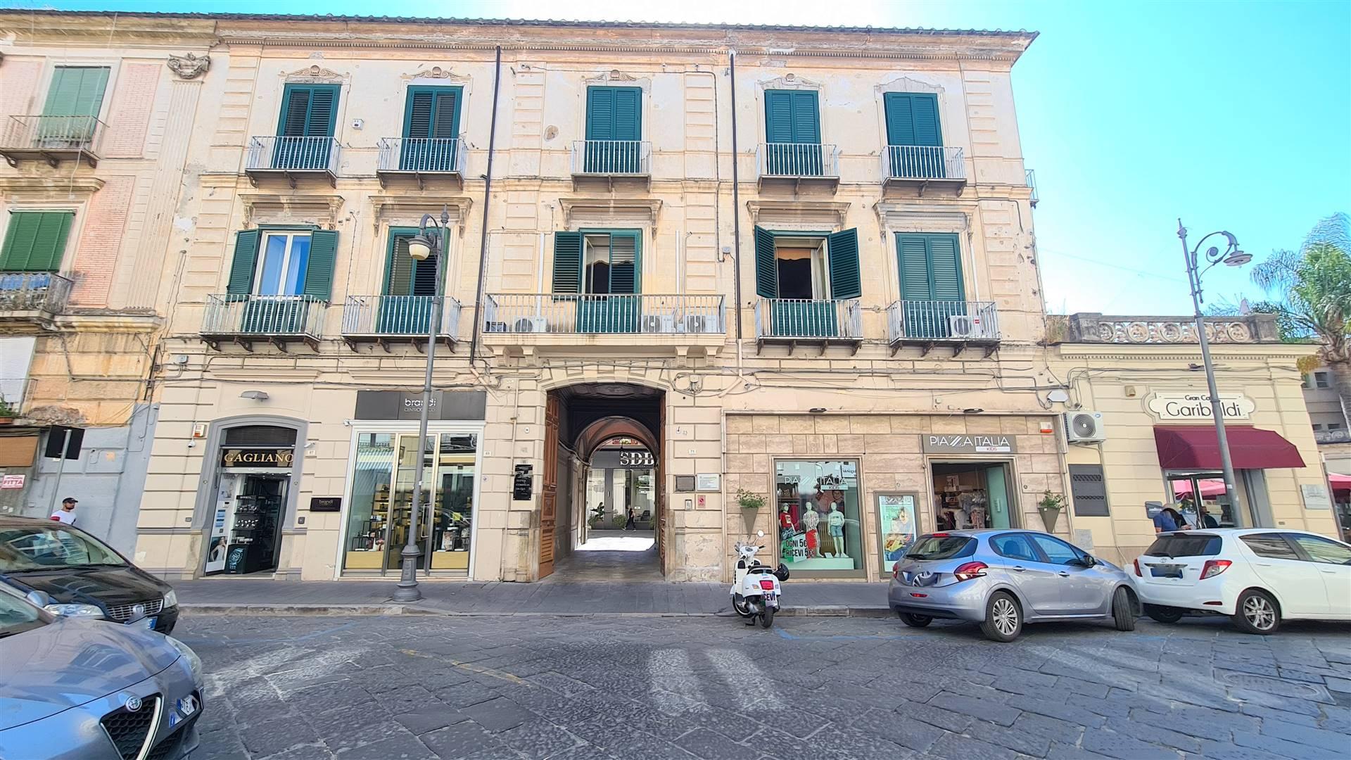 AV976-Appartamento-SANTA-MARIA-CAPUA-VETERE-Corso-Garibaldi