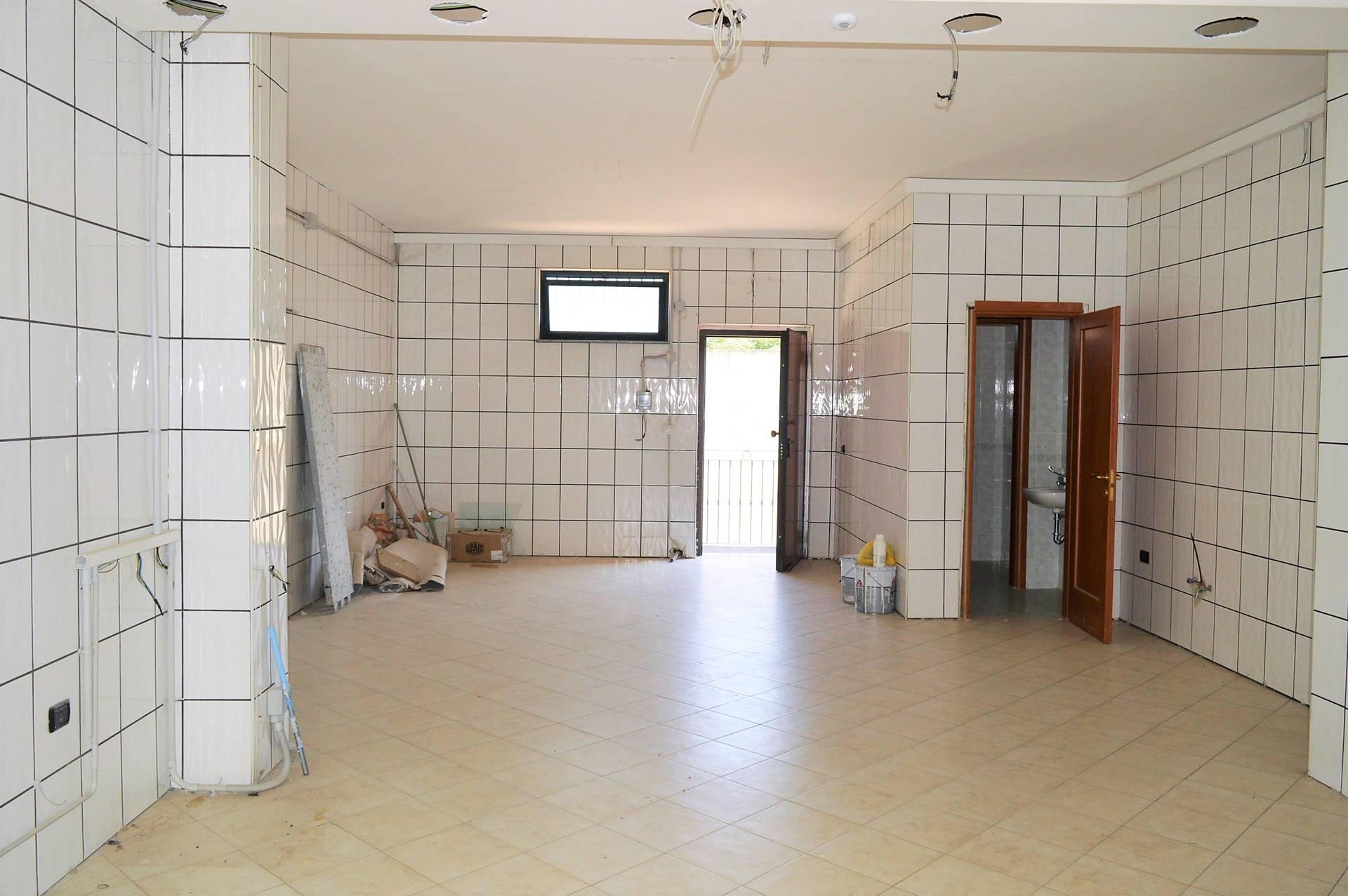 LV043B-Locale Commerciale-SANTA-MARIA-CAPUA-VETERE--