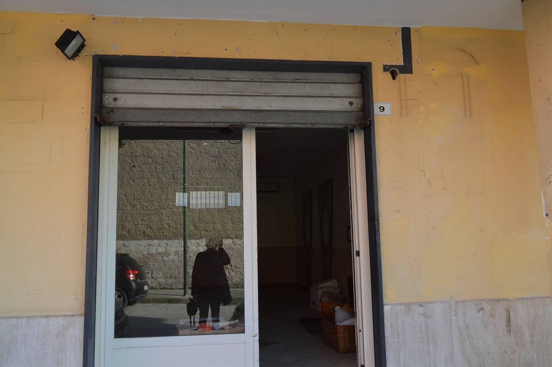 LF224A-Locale Commerciale-PORTICO-DI-CASERTA-Via-Tiziano