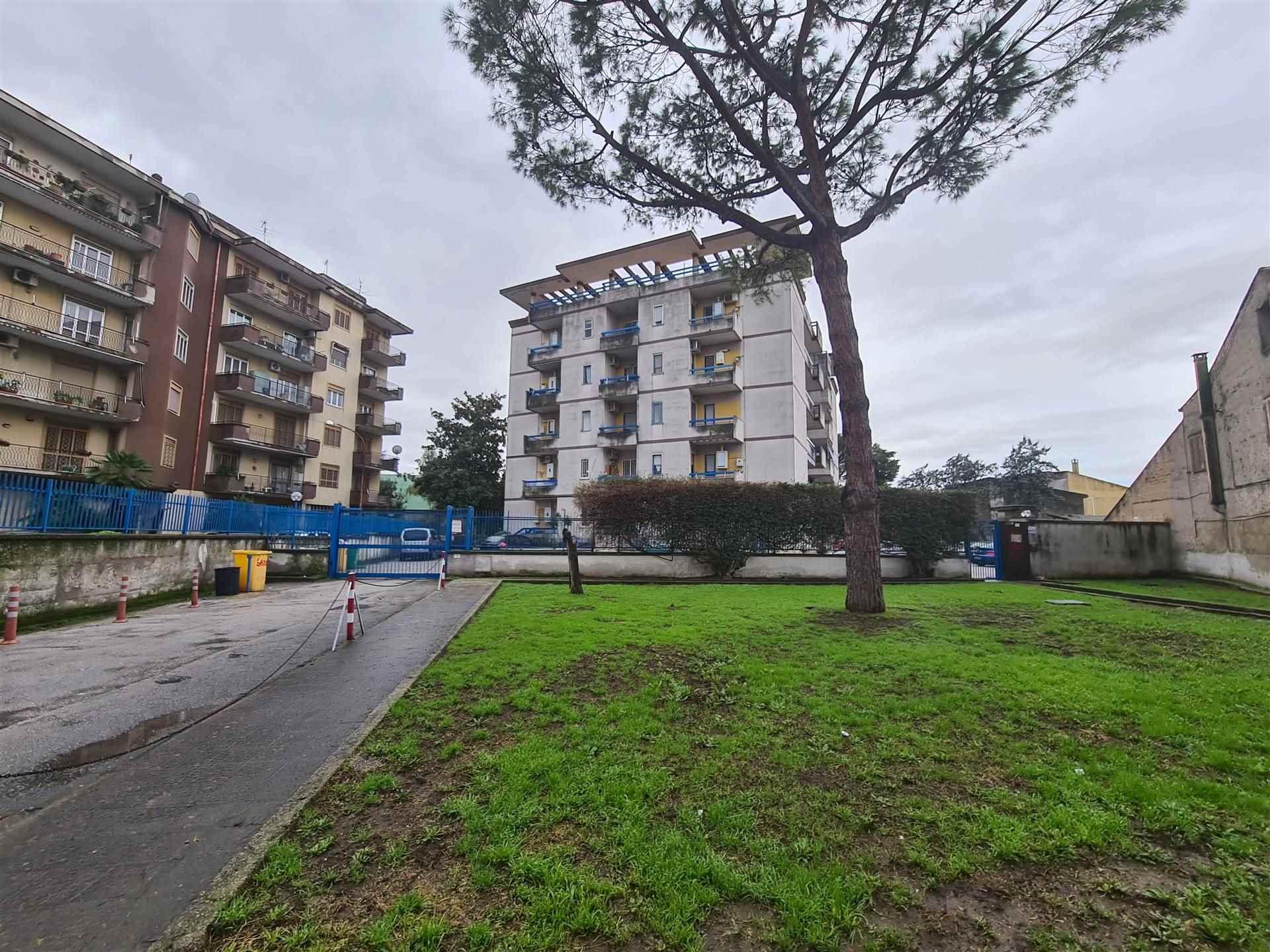 AV979-Appartamento-SANTA-MARIA-CAPUA-VETERE-Via-Achille-Grandi