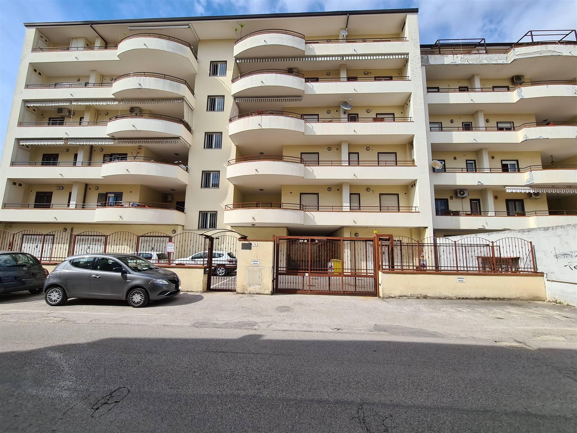 AV921C-Appartamento-SANTA-MARIA-CAPUA-VETERE-Via-Achille-Grandi
