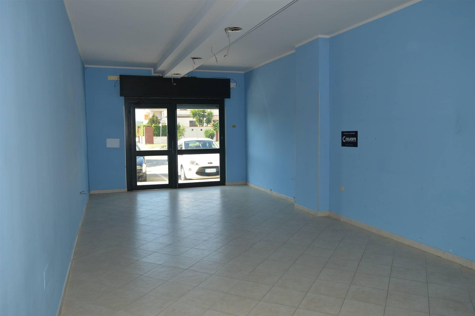 LV043C-Locale Commerciale-SANTA-MARIA-CAPUA-VETERE-Via-Generoso-Iodice-
