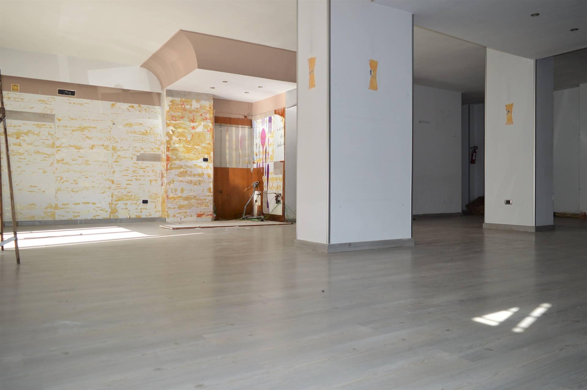LF221B-Locale Commerciale-SANTA-MARIA-CAPUA-VETERE-Via-Lugnano-