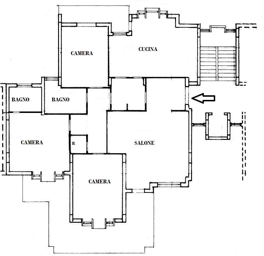 AF485C-Appartamento-SANTA-MARIA-CAPUA-VETERE-Via-Avezzana-