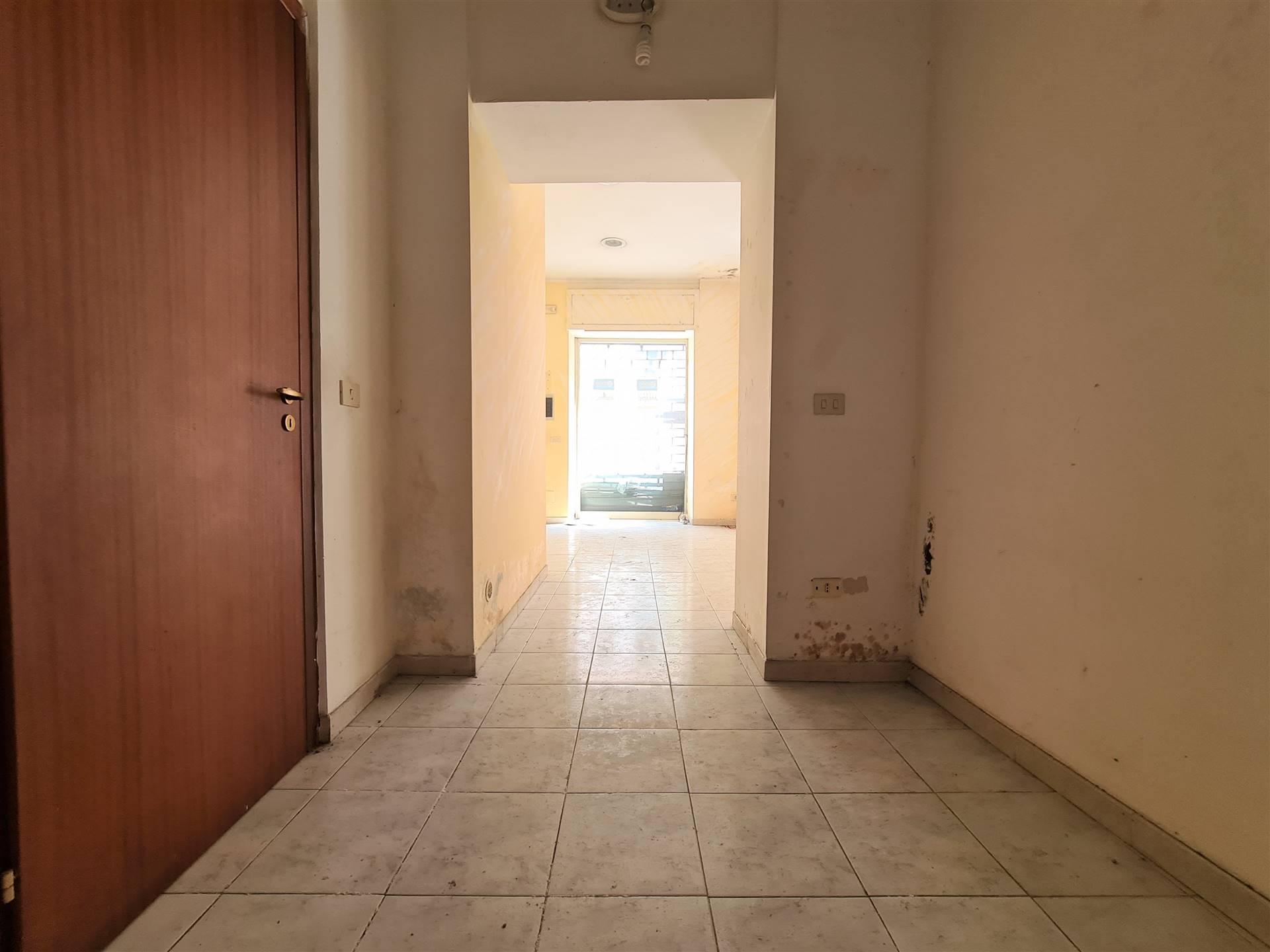 LV054A-Locale Commerciale-SANTA-MARIA-CAPUA-VETERE-Via-Mazzocchi-