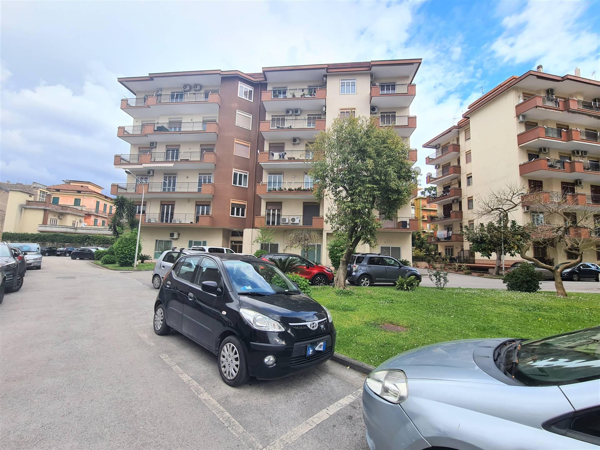 UV123G-Ufficio-SANTA-MARIA-CAPUA-VETERE-Via-Togliatti-