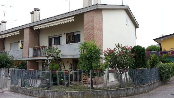 Villa a schiera a SAN DONA' DI PIAVE